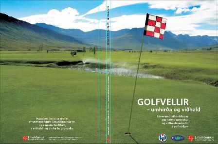 Golfvellir – umhirða og viðhald