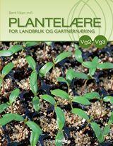 Plantelære – kennslubók um ræktun plantna